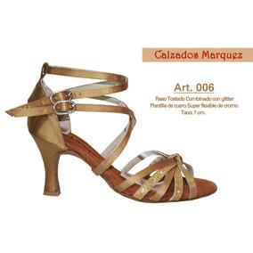 Zapatos Baile Salsa Mujer Bachata Danza Latina Ballroom