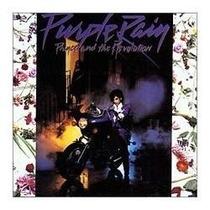 Prince - Purple Rain Cd Importado Nuevo Y Cerrado!