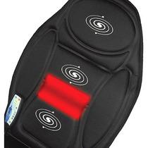 Assento Massageador 5 Motores/ 3 Intensidades Supermedy