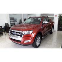 Ford Ranger Td 3,2l Cd Limited At Mejor Precio