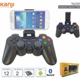 Joystick Bluetooth Android Ios Celular Inalambrico