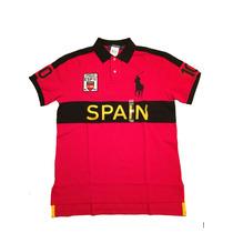 Chomba Polo Ralph Lauren Big Pony Spain