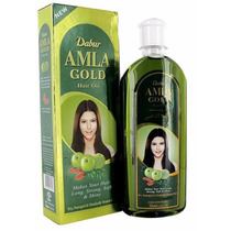 Oleo De Amla Gold Dabur - 200 Ml - Promoção
