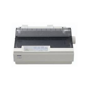Impressora Matricial Epson Lx300+ Nova (lx350)
