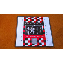 The Rolling Stones Muddy Waters - Checkerboard 2vinilos+dvd