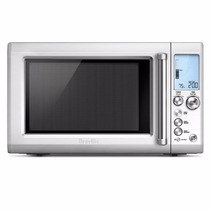 Microondas Breville Bmo734xl Quick Touch Microwave Oven