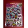 Stickers Calcomanias Hello Kitty Foami 3d