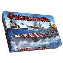 Juego De Mesa Batalla Naval Estrategia Ingenio Childrens