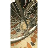 Bicicleta Alumínio Elétrica 500 W Sem Bateria