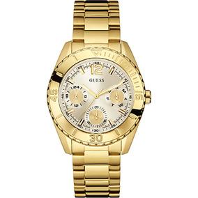 Relógio Guess Feminino 92576lpgsda1.