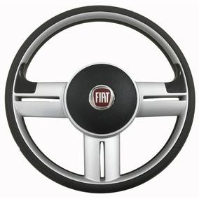 Volante Esportivo Universal Fiat Uno Elba Fiorino Premio 94