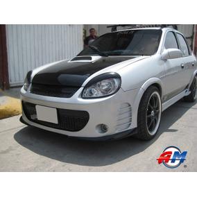 Defensa Delantera Chevy C2 2004-2007 K-racer