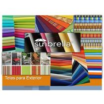 Telas Sunbrella Para Tapiceria Y Cojines De Exterior