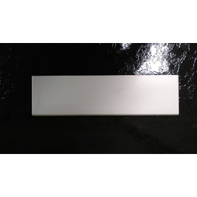 10 Uni Rodapé Cerâmico 44x8cm Cm Portinari