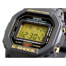 Relógio G-shock Casio Digital Dw-5600eg + Frete Grátis