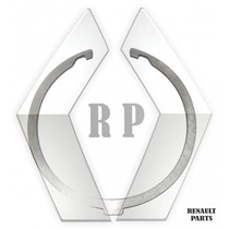 Anel Trava Da Tulipa Cambio Renault Jb3/jb1/jc5 Original