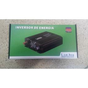 Inversor Conversor Transformador Voltagem 12v Pra 110v 2000w