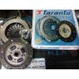 Kit Embrague Taranto Vw Suran - Fox 1.9 Sdi Diesel