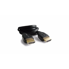 Vorago Cable Hdmi Full Hd 2mts Pc Tv Mac Xbox Ps3 Cab-103