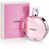 Perfume Chanel Chance Eau Tendre Edt Feminino 100 Original
