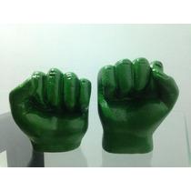 Soco Do Hulk Decoração,vingadores,mão,festa Infantil Em Sp