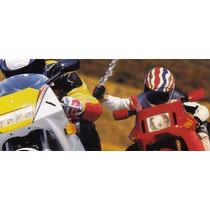 Jogo Pc - Road Rash - Completo - Jogo Clássico De Moto Racha