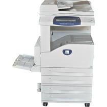 Xerox Workcentre 5230 Copiadora Impresora Tabloide Red Usb