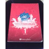 Logonautas Ciencias Sociales 7(epb) 1|(esb) Puerto De Palos