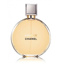 Perfume Chanel Chance Parfum 100 Ml Edp