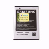 Bateria Sam Galaxy Ace Gt-s5830 Gt-s5830b Original