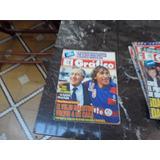 Revista Deport El Grafico Tapa El Toto Lorenzo Y Loco Gatti
