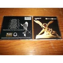 Whitesnake - Saint & Sinners Cd Importado Ed 1996 Mdisk