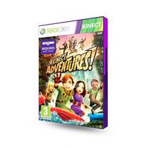 Jogo Kinect Adventures Original,novo,lacrado,frete Grátis!!!