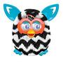 Juguete Furby Boom Figura (zigzag Stripes)