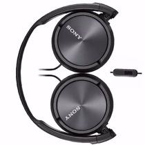 Auricular Sony Mdr-zx310ap C/microfono Manoslibres Superbass
