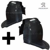 Juego 2 Guardaplast Peugeot 307 Delanteros 100% Originales