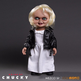 Tiffany - Noiva Do Chucky - Bride Of Chucky - Mezco Toys
