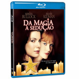 Blu-ray - Da Magia A Sedução (lacrado)