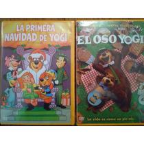 La Primera Navidad De Yogi Y El Oso Yogi La Pelicula