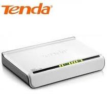 Modem Adsl2 + Router Alambrico Tenda D820r Banda Ancha Rj-45