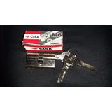 Cilindro De Seguridad Cisa M6 Tipo Multilock