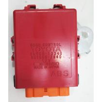 Módulo De Controle De Portas Toyot Corolla 93 94 95 96 97 98