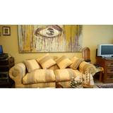 Sofa De Pluma