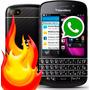 Blackberry Q10 4g Lte Telcel Movi Iusa At&t Nuevos