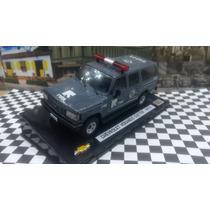 Chevrolet Veraneio C20 Customizada Pm Rota Miniatura 1:43