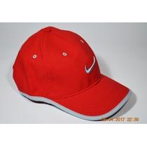 Boné Nike Golf Original Vermelho Ou Branco