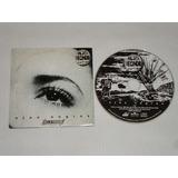 Maldita Vecindad - Ojos Negros Cd Promo Bmg 1996