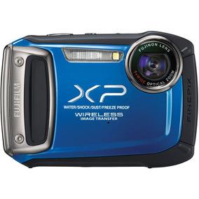 Fujifilm Finepix Xp170 14mp A Prueba De Agua Y Golpes Xp-170