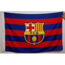 Bandera Barcelona 150x90cm Football España Equipo Europeo
