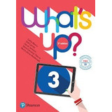 What S Up ? 3 - 3rd Edition - Pearson